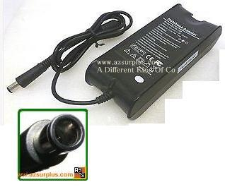 65W-DLJ004 REPLACEMENT AC ADAPTER 19.5V 3.34A LAPTOP POWER SUPPL
