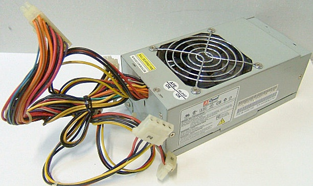 AOPEN FSP200-60SAV 120W ATX POWER SUPPLY
