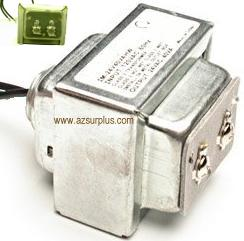 ATC-Frost FTC4024Q Transformer 24VAC 40VA Power Supply For HE220