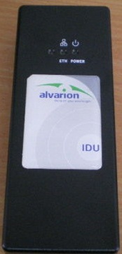 ALVARION ACPS-101G IDU Injector 55V DC 1A AC Adapter Module 1-po