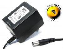 DVE DV-0930AC AC Adapter 9V 300mA CLASS 2 TRANSFORMER Power Supp