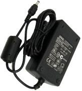 DVE DSA-0421S-12 2 36 AC ADAPTER 12VDC 3A -(+) 2x5.5mm Used 100-