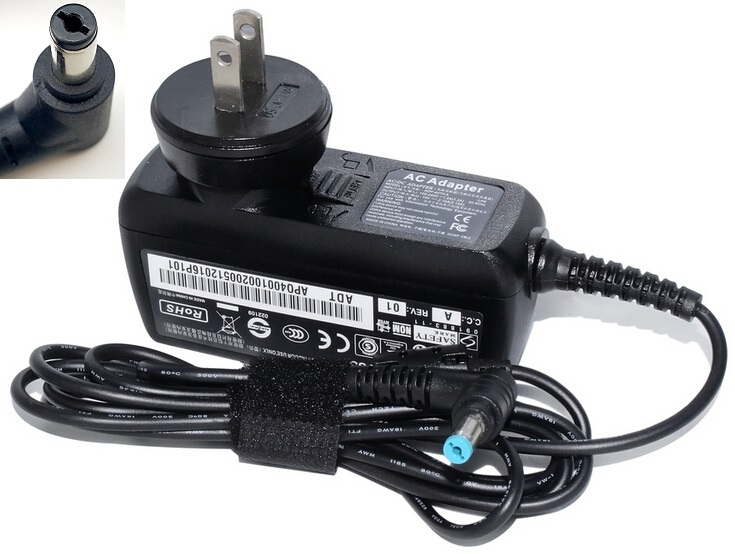 Delta ADP-40TH A 19Vdc 2.15A AC Adapter Acer Power supply