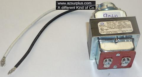 GP GP-LT240V420T(US) TRANSFORMER USED ~(~) 24V 0.42A 120V~60Hz 1