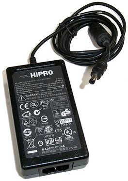 HIPRO HP-A0501R3D1 AC ADAPTER 12VDC 4.16A USED 2x5.5x11.2mm