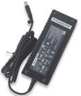 HP PA-1131-08HC AC ADAPTER 19VDC 7.1A 135W POWER SUPPLY Compaq