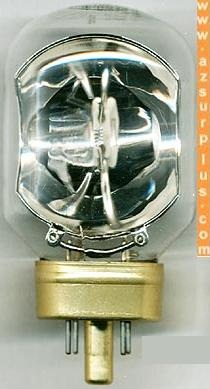 SYLVANIA DJL 12V 150W PHOTOGRAPHIC Projector LAMP BULB for Movie