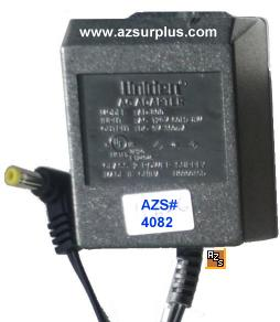 UNIDEN AD-970 AC ADAPTER 9VDC 350mA 6W linear regulated POWER SU