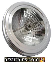 XENICO XR111 12V 100W 24 Degree Beam LAMP BULB PROGECTION