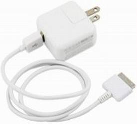 APPLE USB CHARGER FOR USB DEVICES WITH USB I POD CHARGER