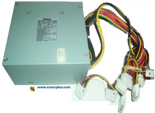 DELL HP-P2507F3CP ATX 250W Desktop POWER SUPPLY
