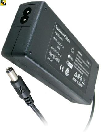 Finecom AC DC ADAPTER 15V 5A 6.3mm Power Supply Toshiba Tec M3