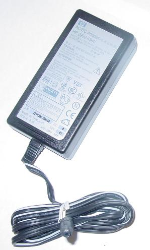 HP 0950-4340 AC ADAPTER ADP-45YH 31VDC 1450MA POWER SUPPLY Prin