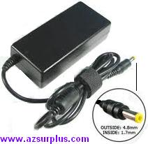 HP 0957-2292 AC ADAPTER +24V DC 1500mA AC POWER ADAPTER