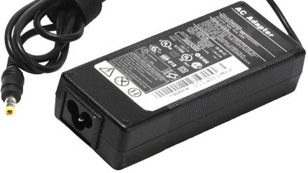 IBM 92P1016 AC ADAPTER 16V DC 4.5A POWER SUPPLY FOR THINKPAD