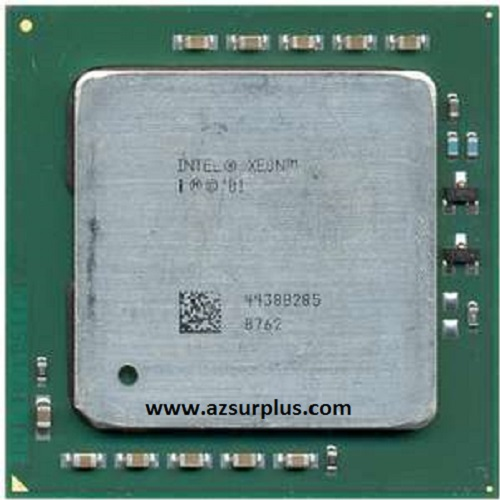 intel sl7ph xeon 3GHz 1MB 800MHz Socket 604 Used Condition: Us