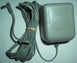 NT NORTHERN TELECOM AC-2038E AC ADAPTER 16VAC 250mA POWER SUPPLY