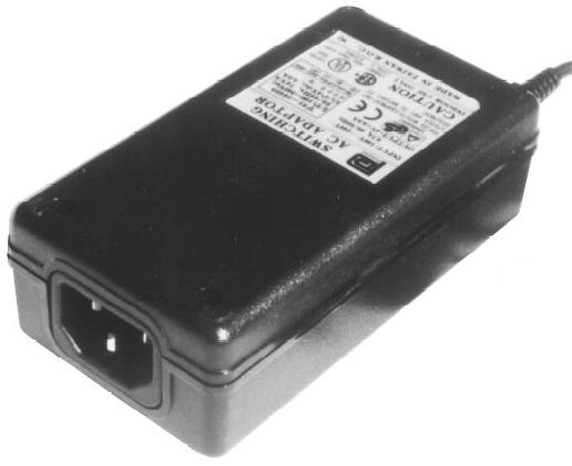 PHIHONG PSA-30U-050 SWITCHING ADAPTER 5V 4A POWER SUPPLY SII